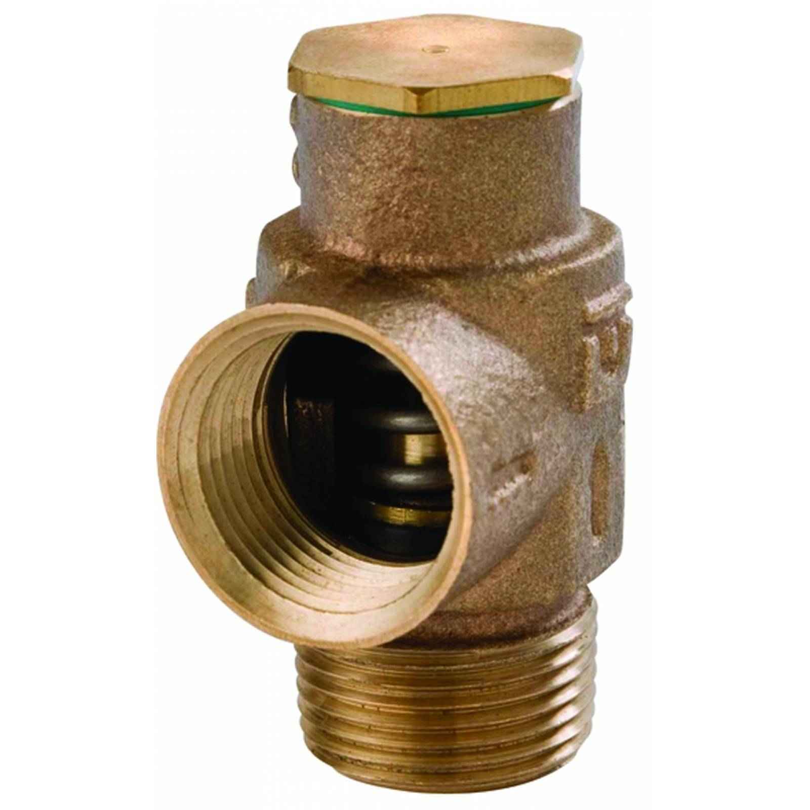 Válvula de alivio para calentador VAR01.13 URREA