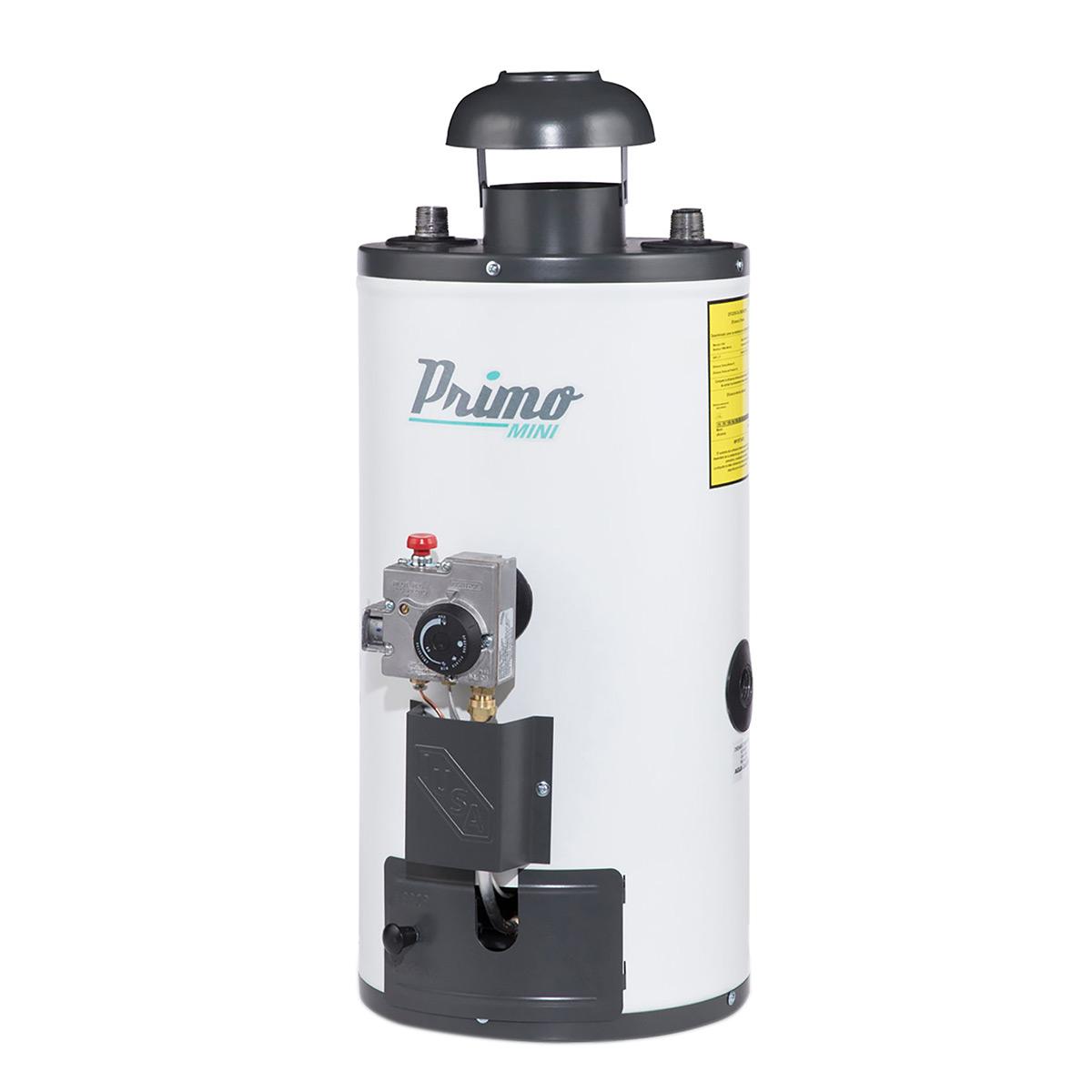 Calentador Rapida Recu Gas Lp 1 Ser Mini 5 L/min 284954 Iusa
