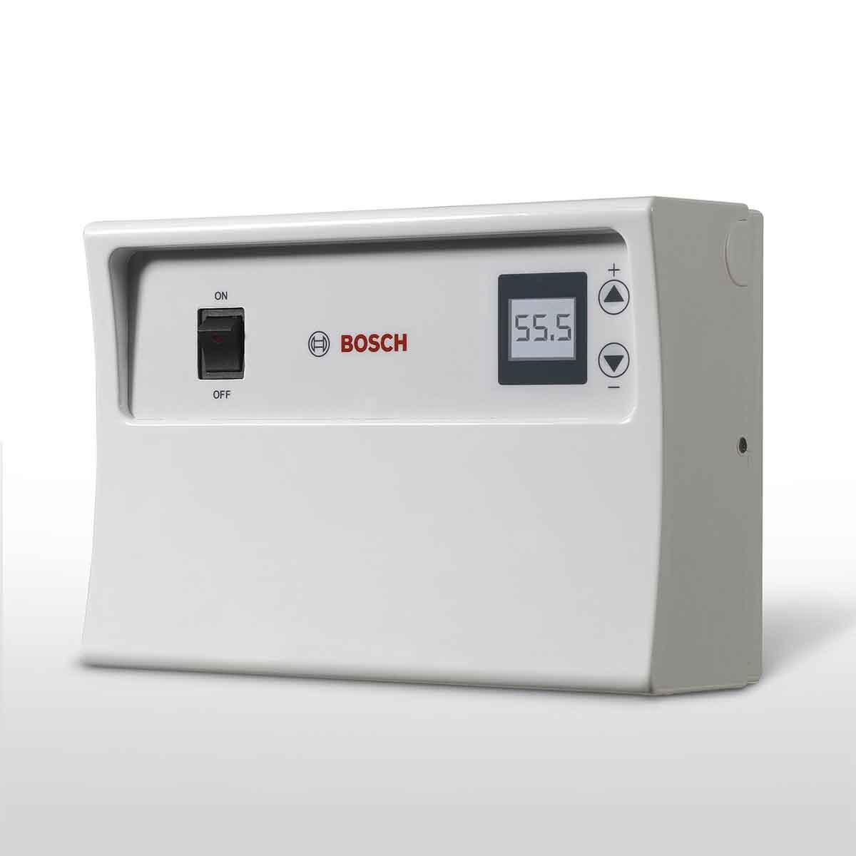 Calentador Electrico Controlheat 2 Servicios 220v 12Kw Bosch