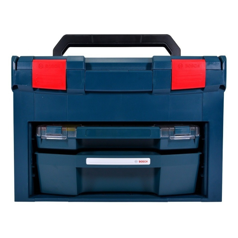 Maletin Caja Portaherramientas Plástica L-BOXX 306 Bosch