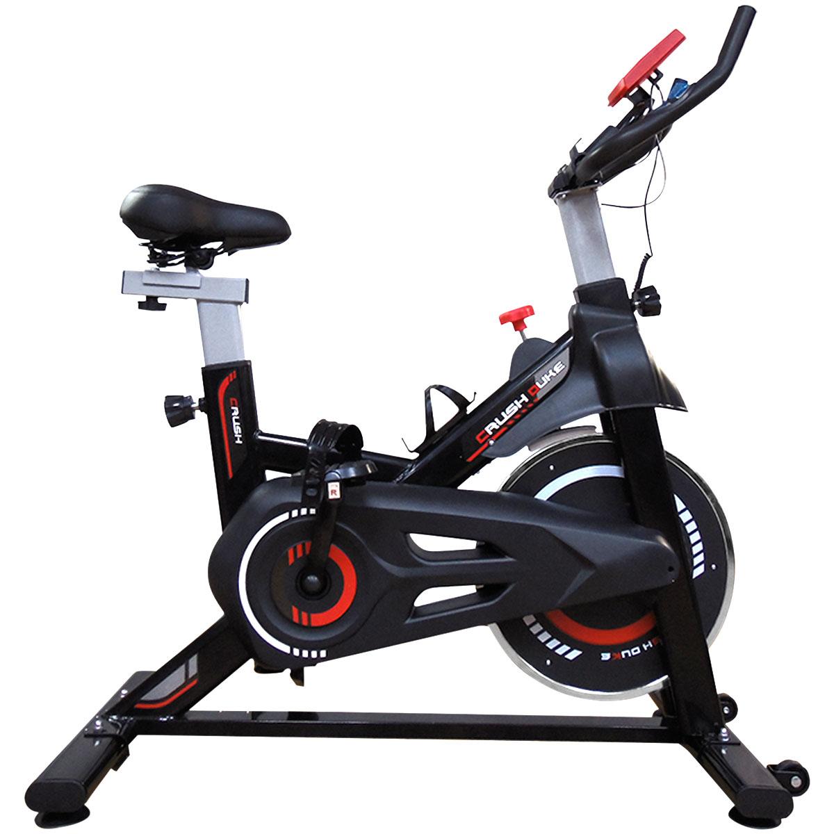Bicicleta Fija Spinning Ciclismo Interior Cardio Hogar Gym