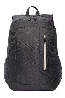 Mochila Back Pack Compartimiento Laptop 25l Herrajes De Goma