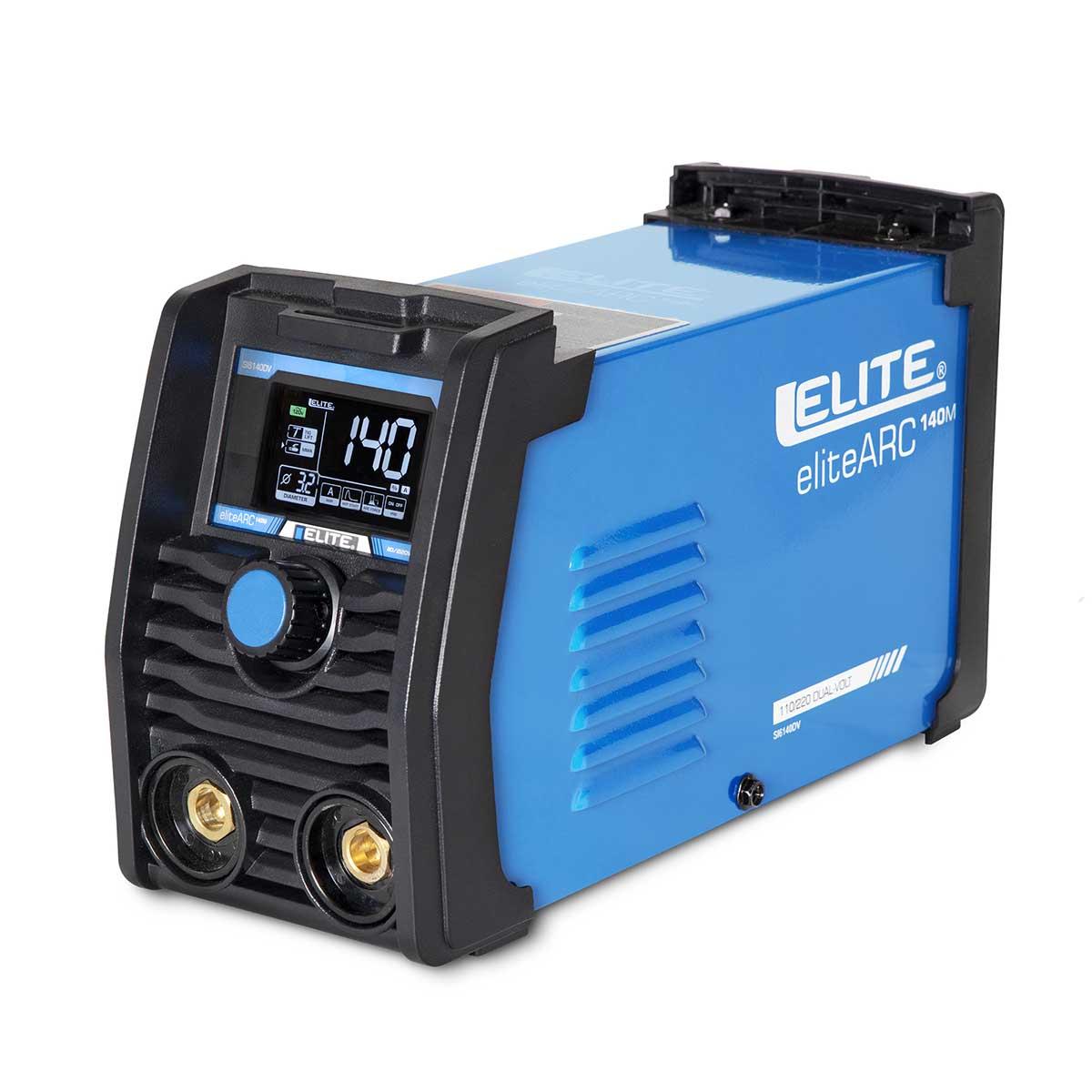 Soldadora Inversora Inverter Multifuncional 110V 220 V Elite
