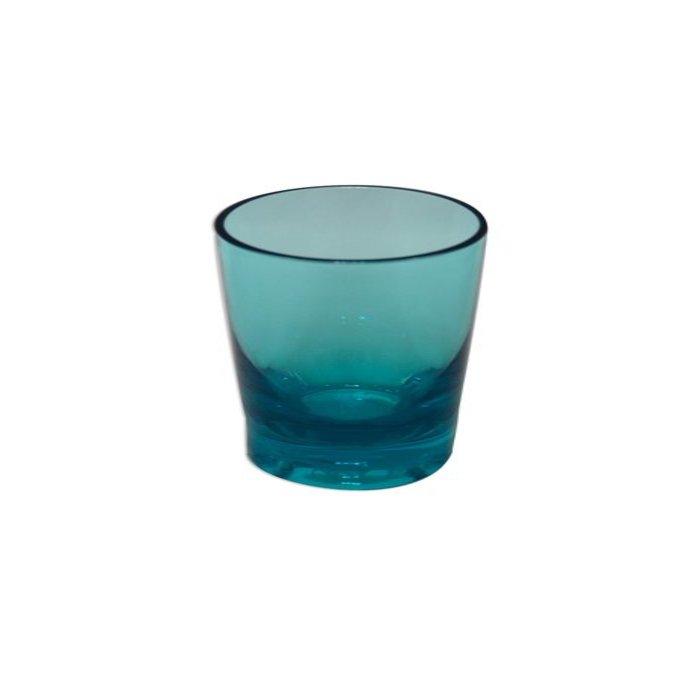 Vaso Acrilico Azul BA-430759 Namaro Design