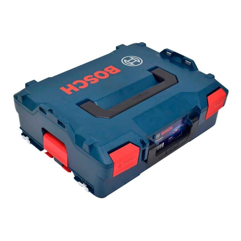 Maletin Caja Portaherramientas Plastica ABS L-BOXX 136 Bosch