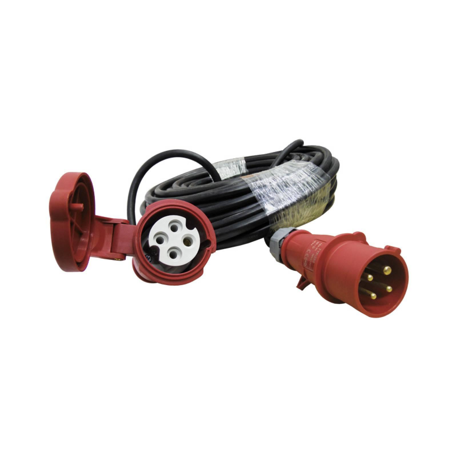 Cable Electrico Para Polipasto Electrico con 30M Mode Hoist