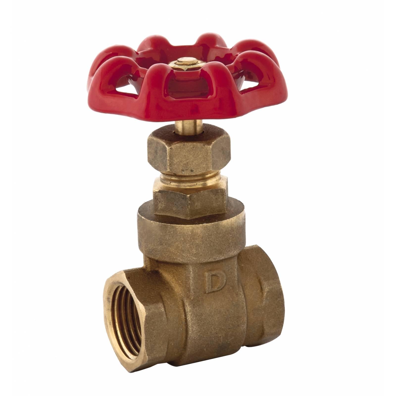 Válvula de globo roscable 3/4in 4065.19 DICA