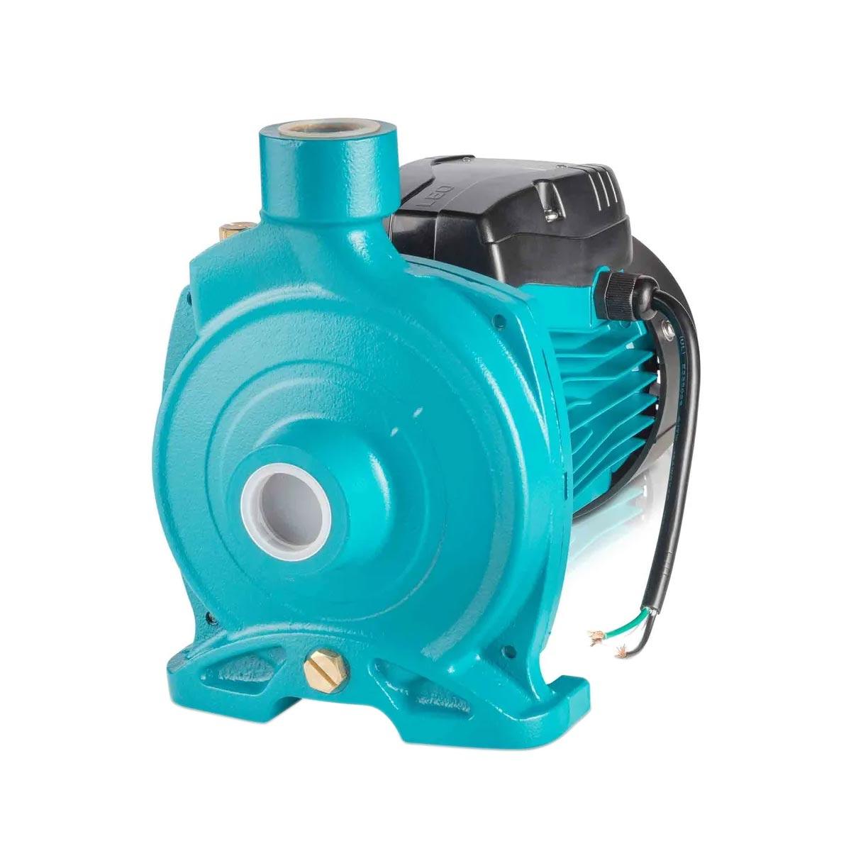 Bomba De agua Centrifuga 1/2 Hp 100 L/min 22 M 616292 Iusa