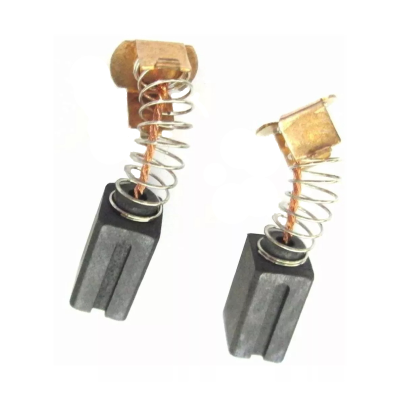 Juego de Carbon Par 5140002-36 Mini Esmeriladora B&D G720