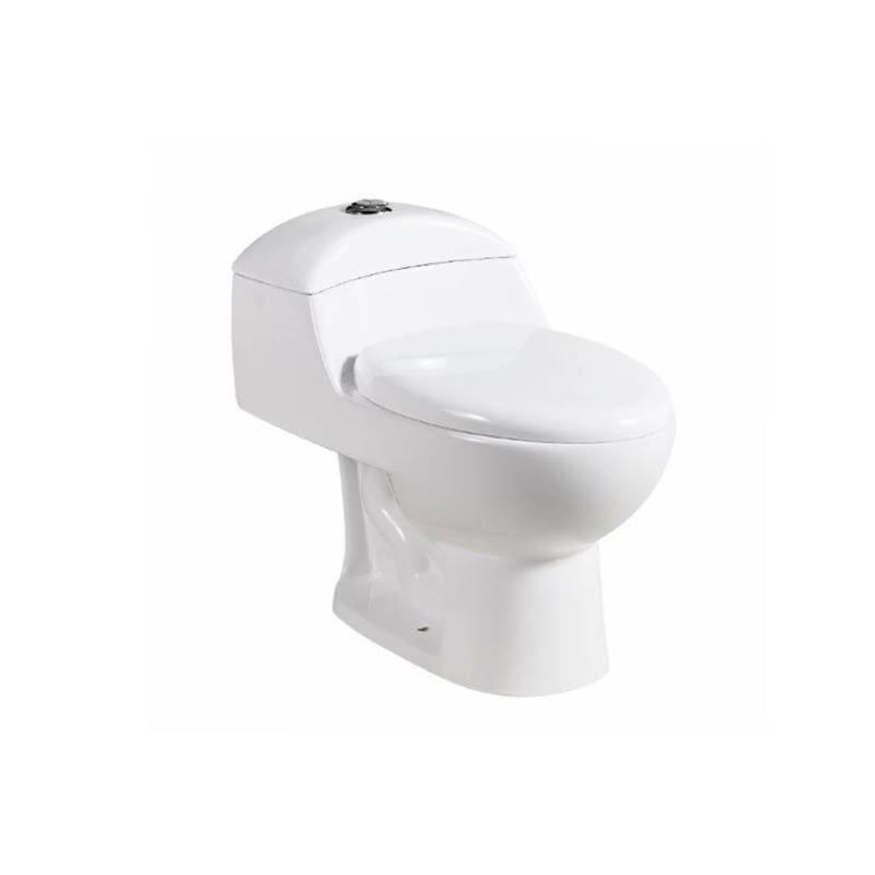 Sanitario Tasa y Tanque One Piece Blanco WC.4006.01 Dica