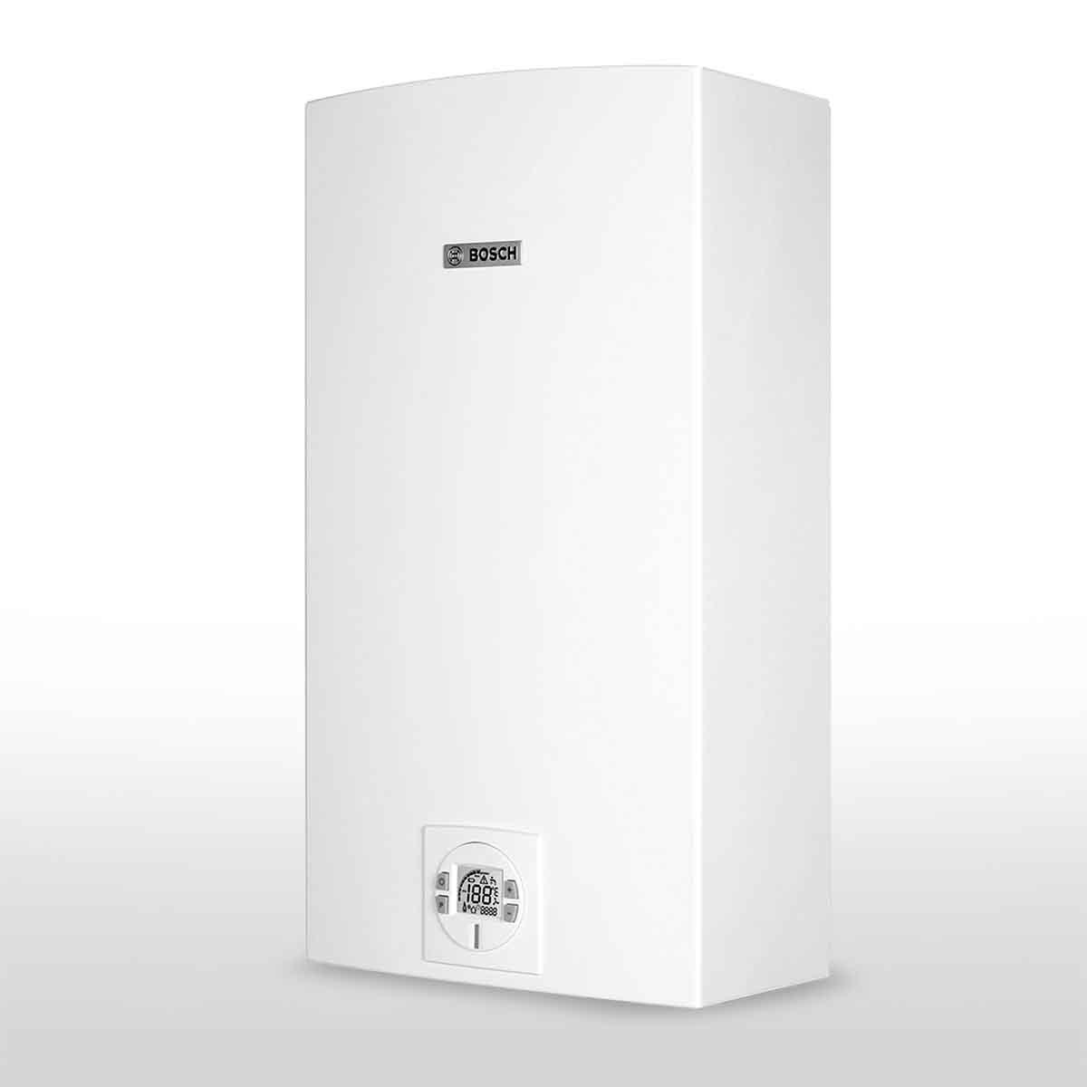 Calentador Instantaneo 4 Servicios Gas Nat 26 L Easy Control