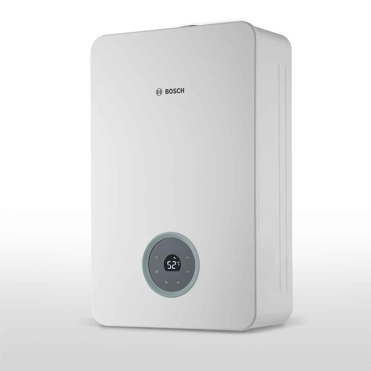 Calentador Instantaneo 4 Servicios Gas Nat 24 L Balanz Vento