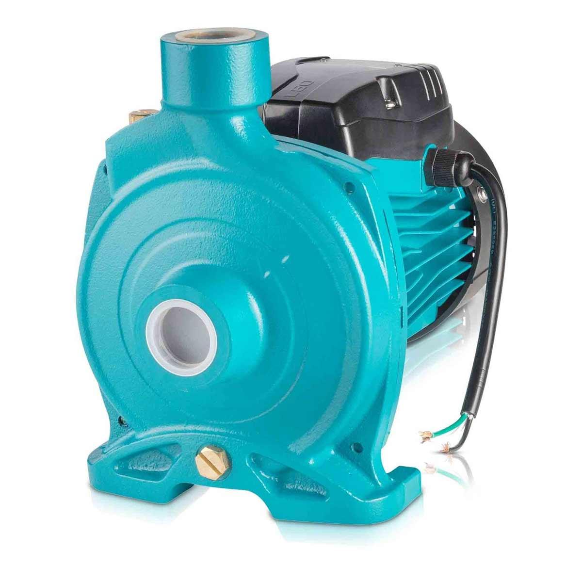 Bomba Tinaco agua Centrifuga 1 Hp 120 L/min 37 M 616293 Iusa