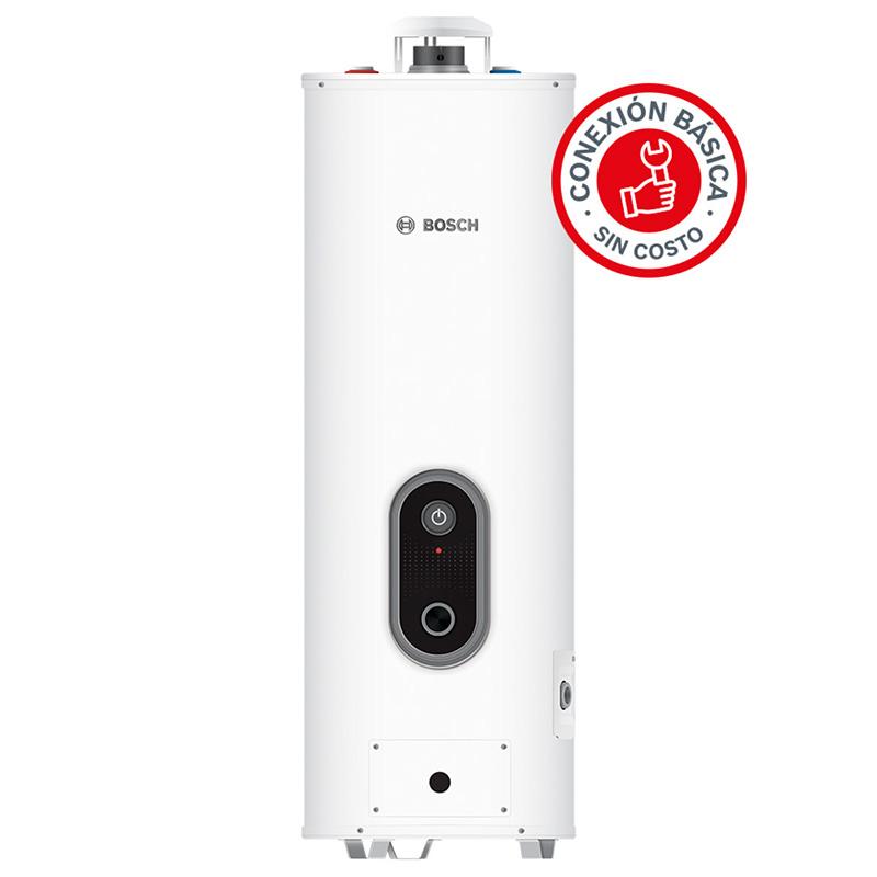 Calentador Deposito 3 Serv Classic Clic 120 Natural Bosch