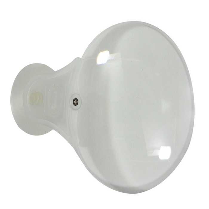 Lupa Sobreponer en Espejo 130 mm 2X  MM13 Balloon