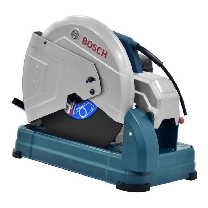 Sierra Circular Tronzadora GCO 14-24 Bosch