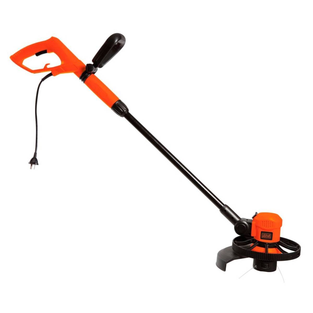Podadora Desbrozadora Bordeadora 11 In 600w Black And Decker