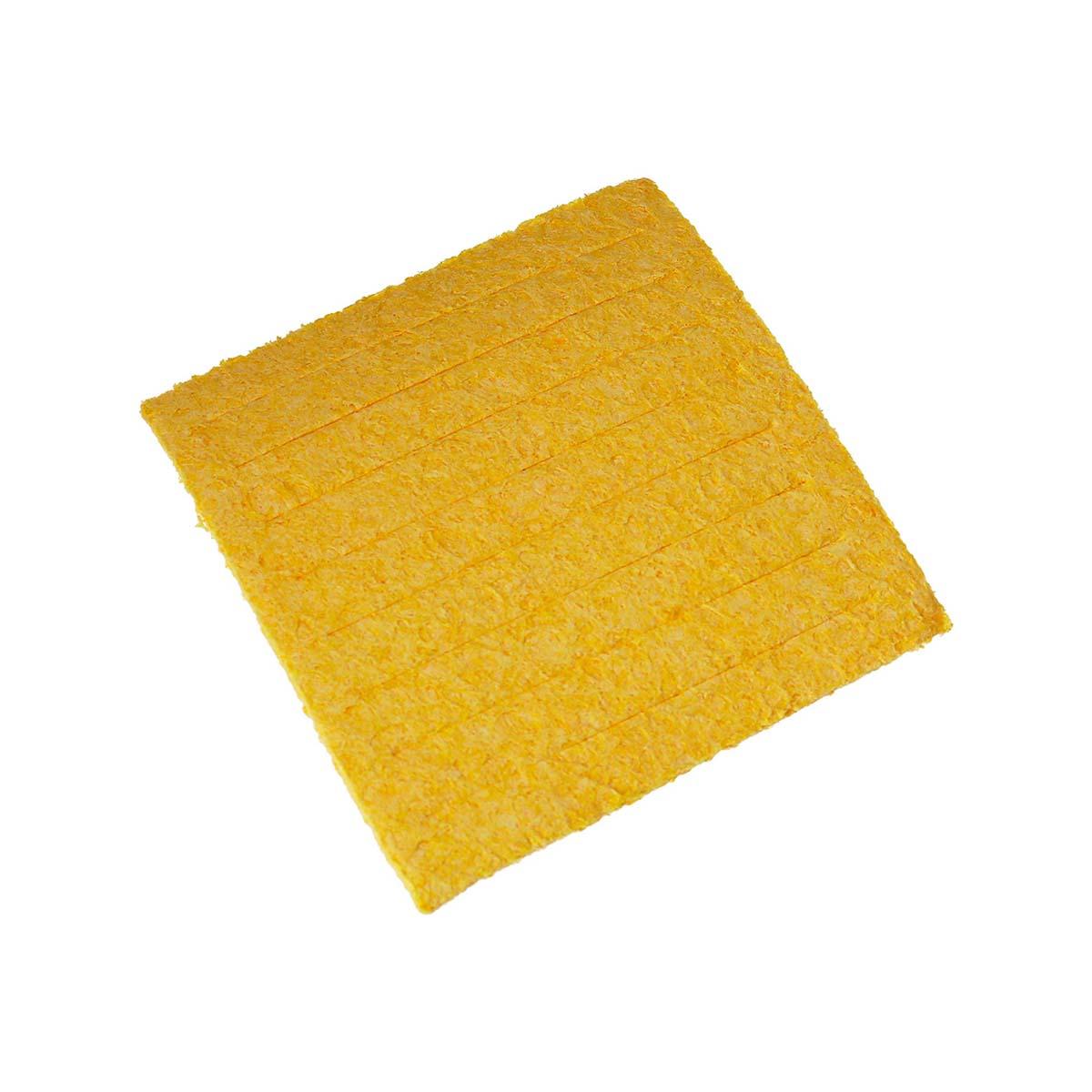 Repuesto Esponja Limpiadora Limpia Punta Cauntin 6 Cm Weller