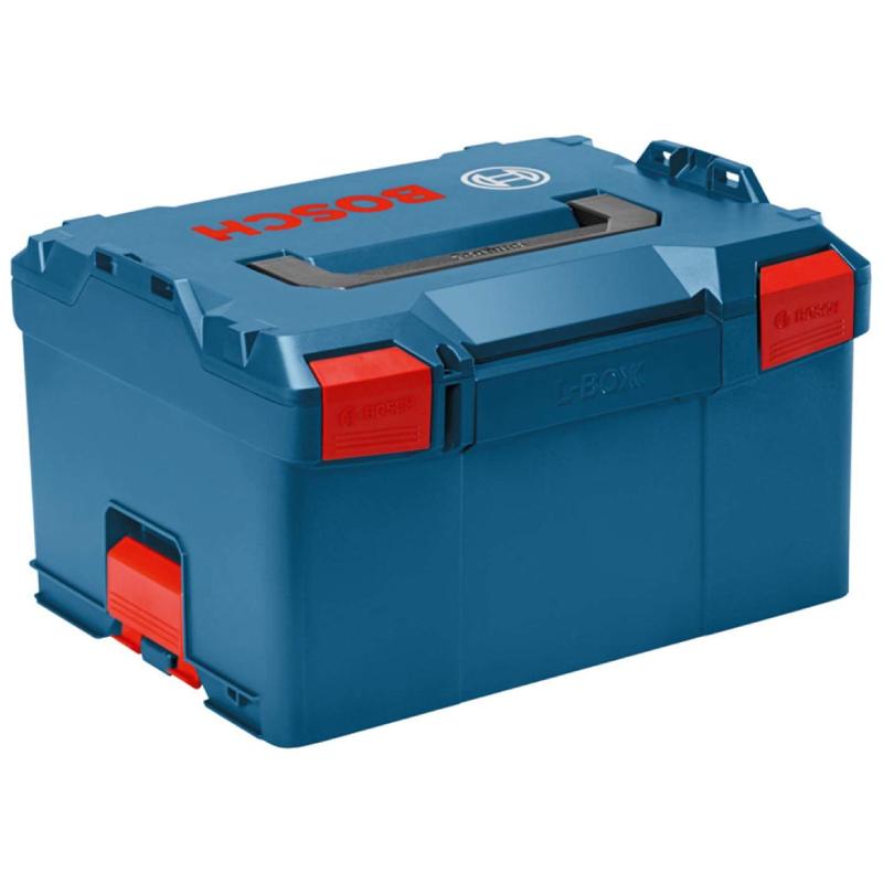 Maletin Caja Portaherramientas Plastica ABS L-BOXX 238 Bosch