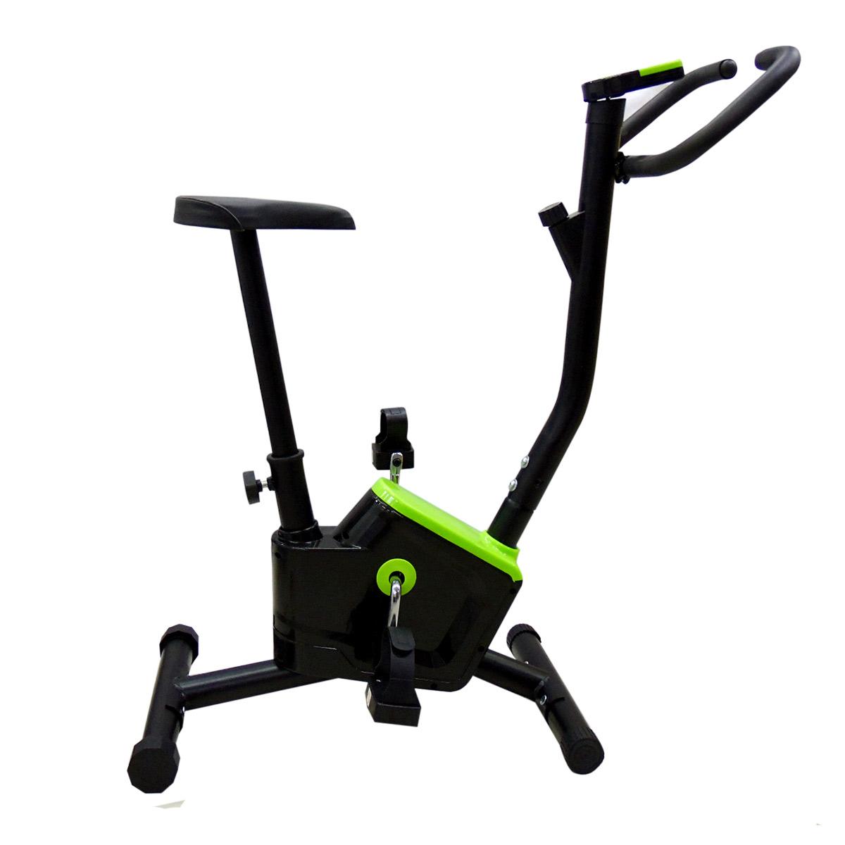Bicicleta Spinning Fitness Estatica De Ejercicio Hogar Gym