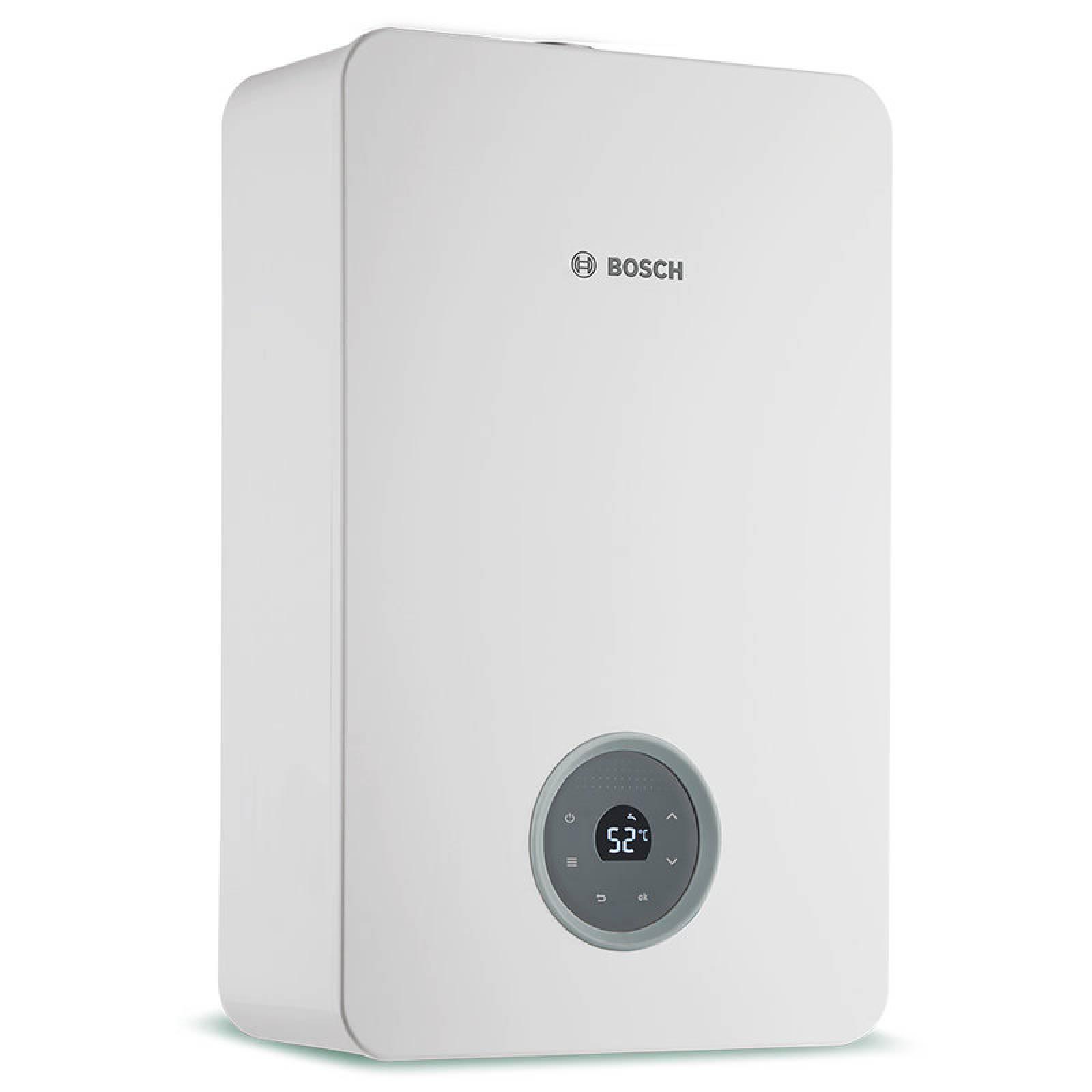 Calentador Paso Con Wi-Fi 3 Servicios Balanz 17 Gas Lp Bosch