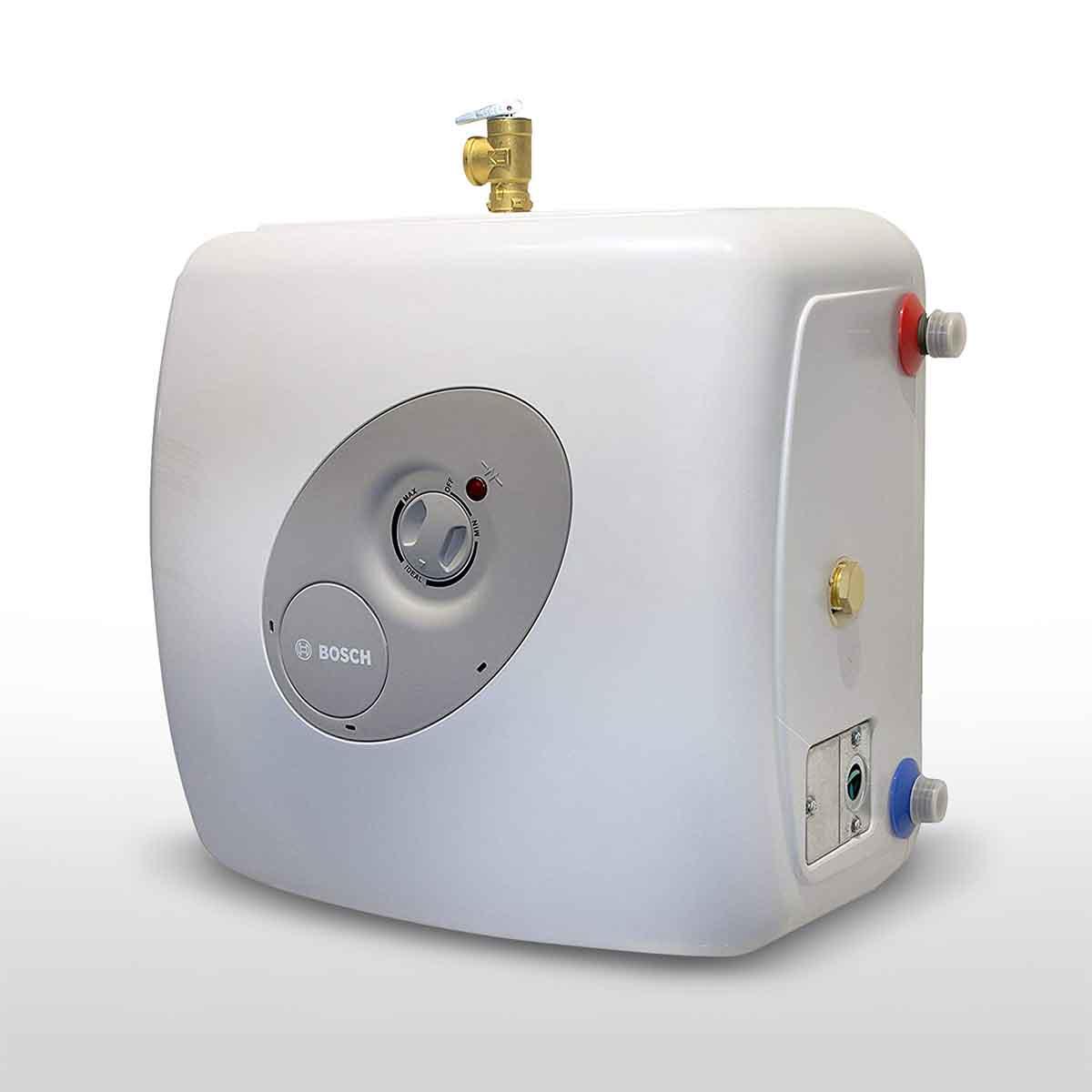 Calentador Deposito electronico 1 1/2 Servicios 27 L Bosch