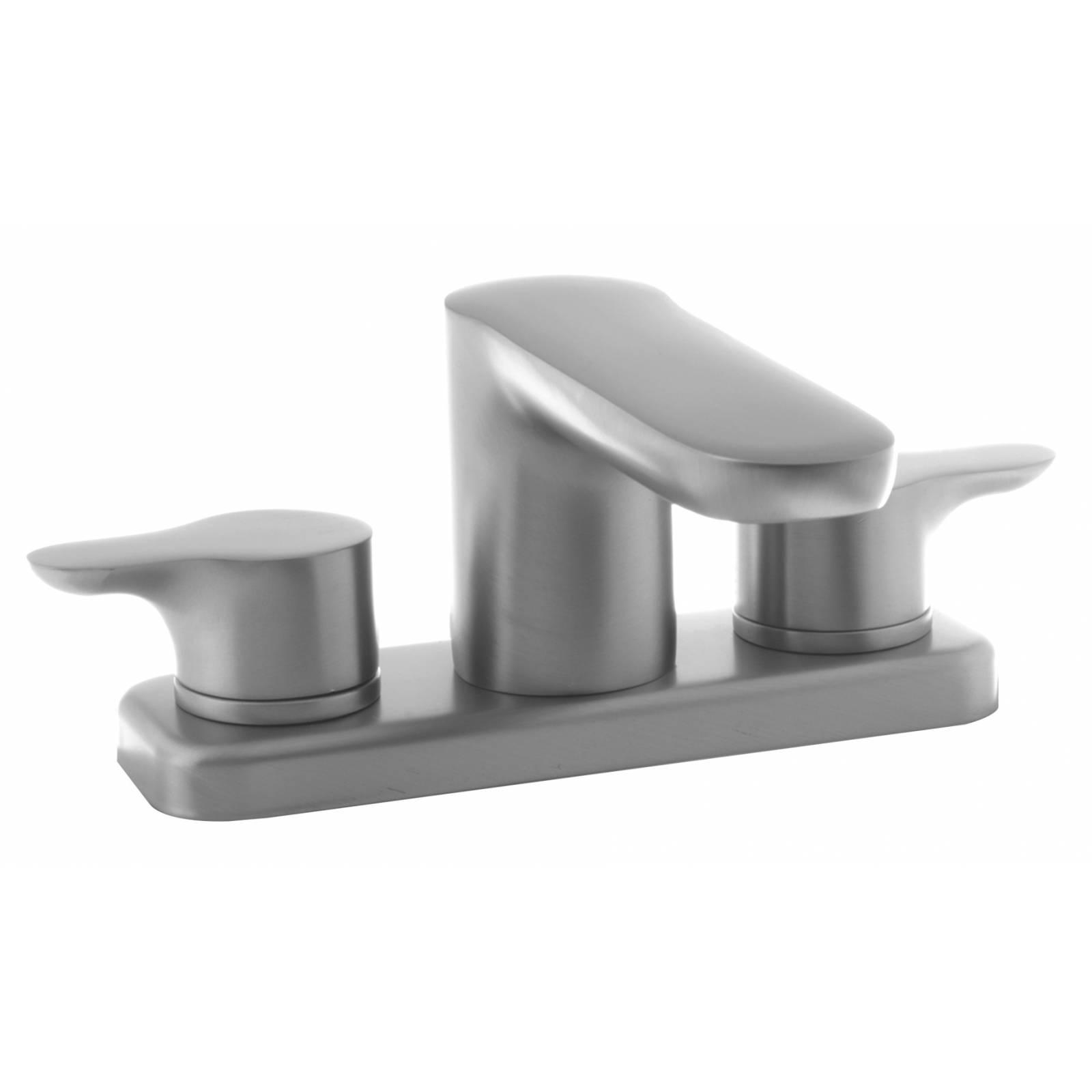 """Mezcladora de 4""""para lavabo NEO 9294EO URREA"""