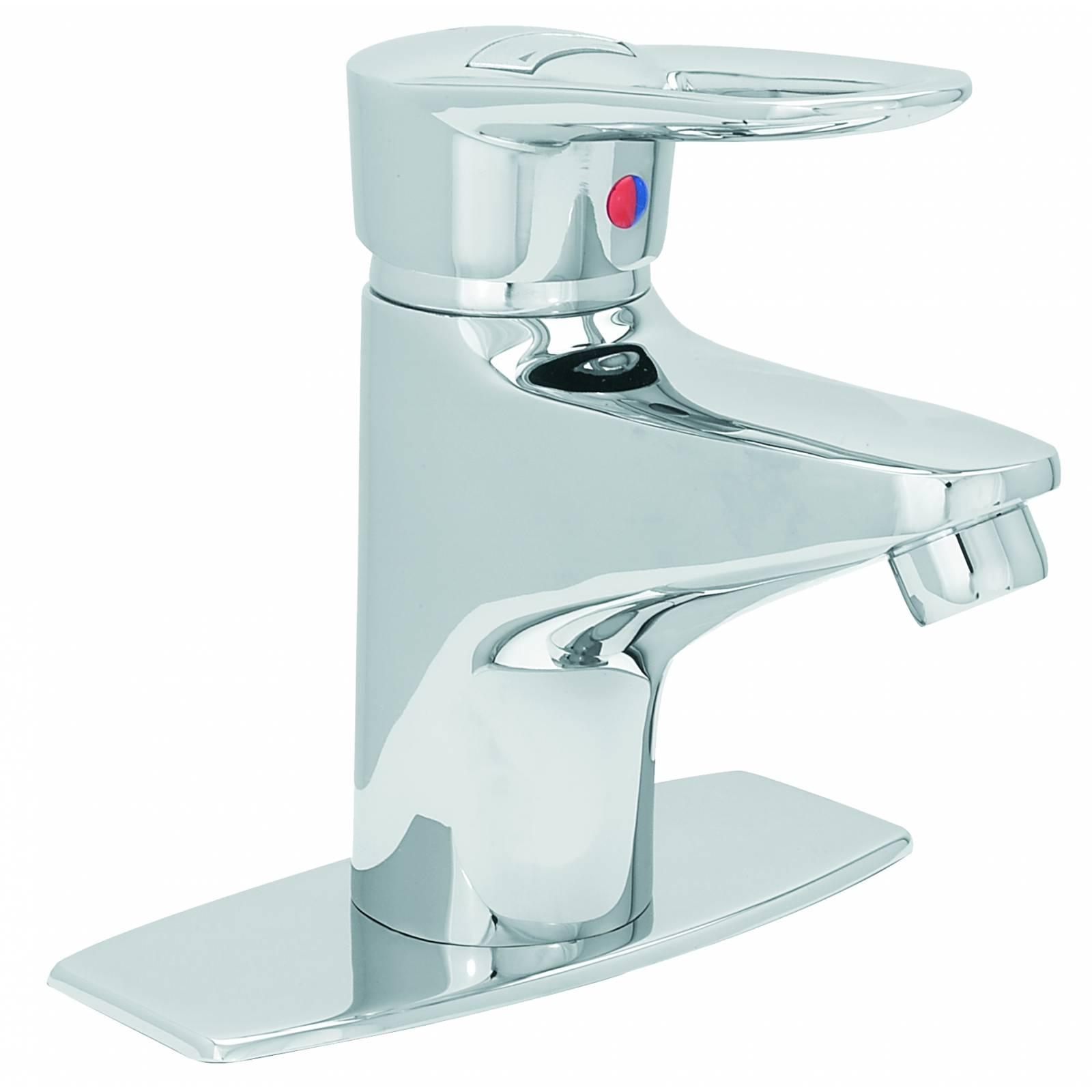 Monomando para lavabo corto 4421 DICA