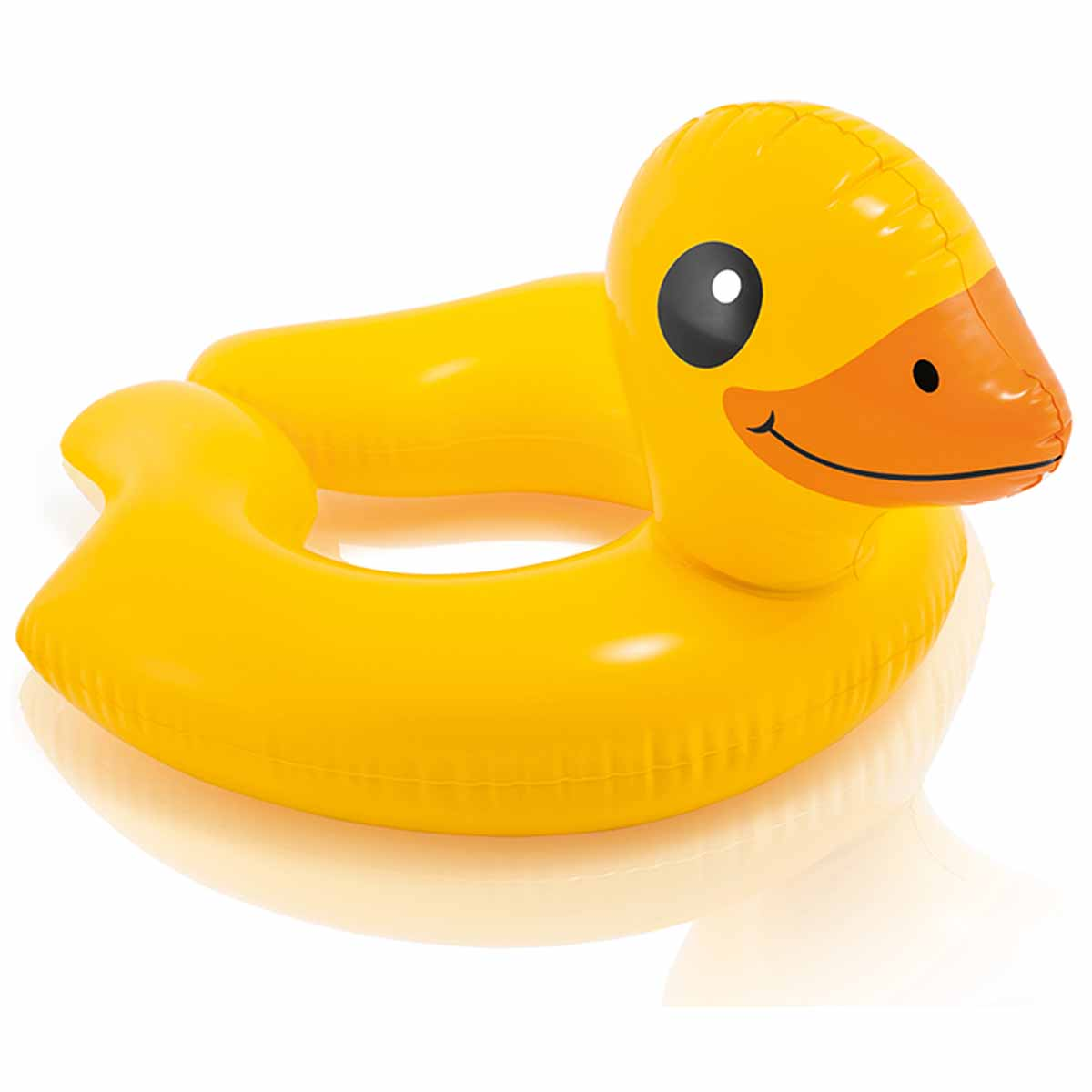 Flotador Salvavidas Inflable Pingüino Pato o Flamingo Intex