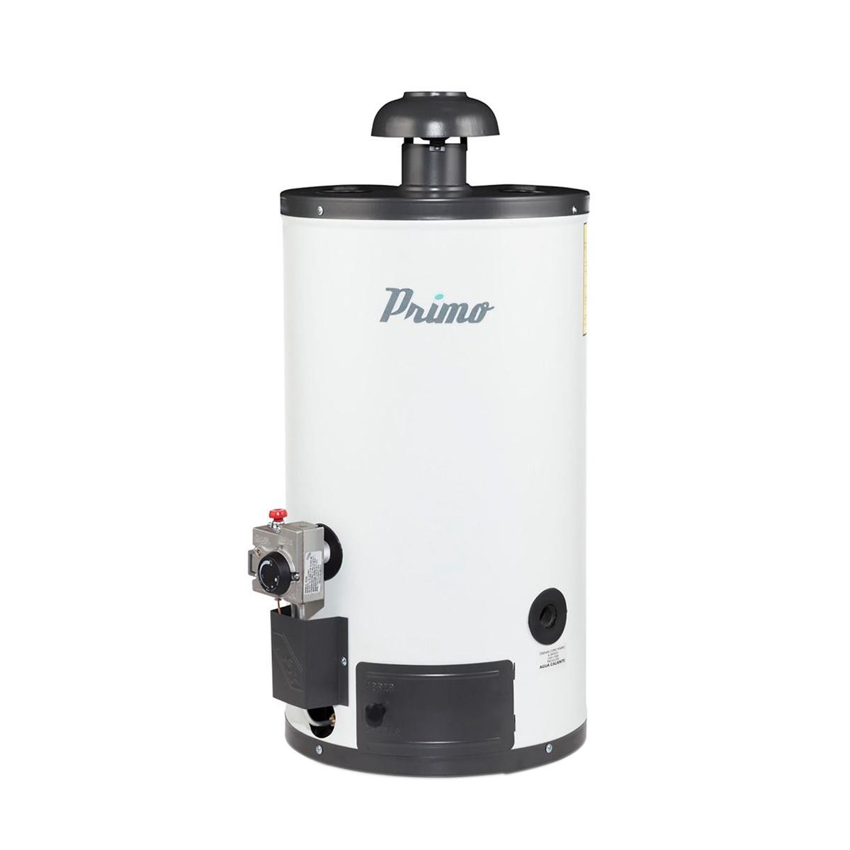 Calentador Deposito Confort Gas Electrico 1 Serv 217816 Iusa