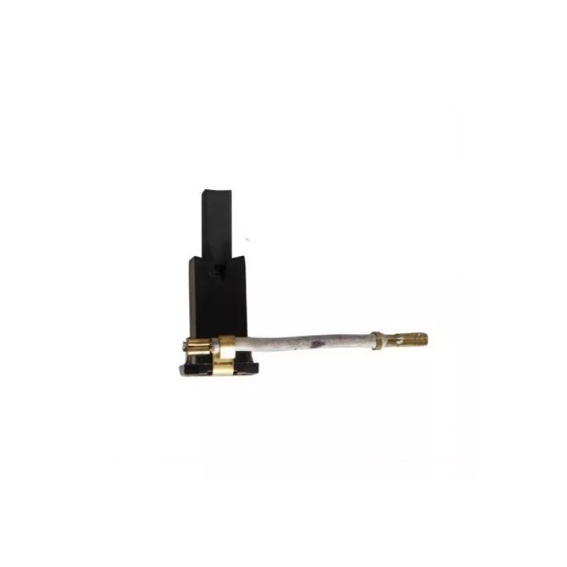 Porta Carbon N292059 Minipulidor 1 Pz para Dewalt DWE6421