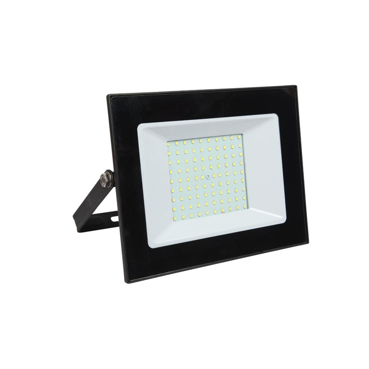 Reflector Linterna Lampara LED 100W 11000lm Hogar Jardin Foy