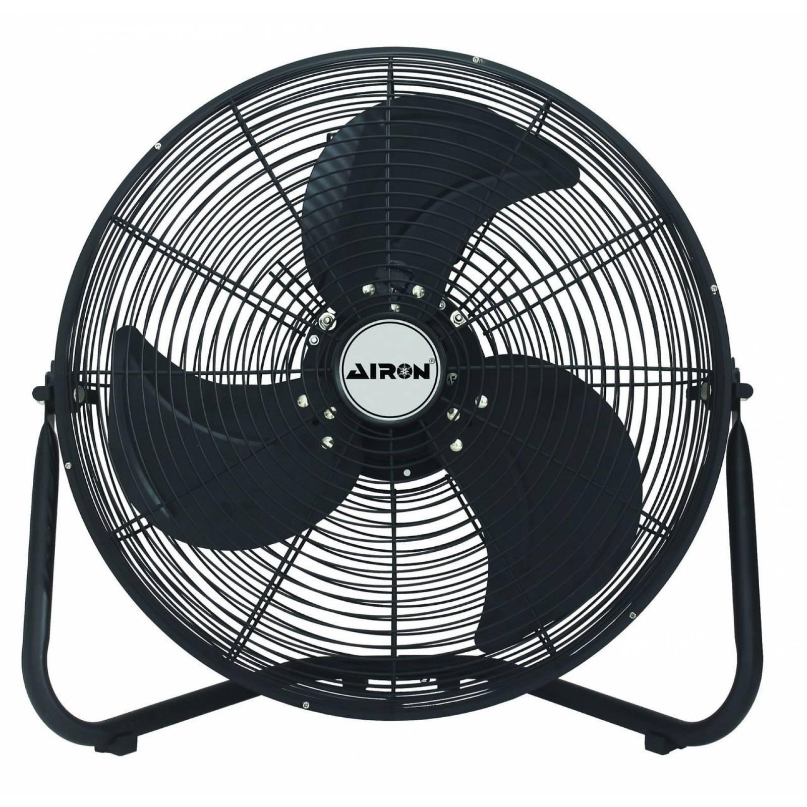 Ventilador Metalico Piso de Alta Potencia 20 GFM-50 AIRON
