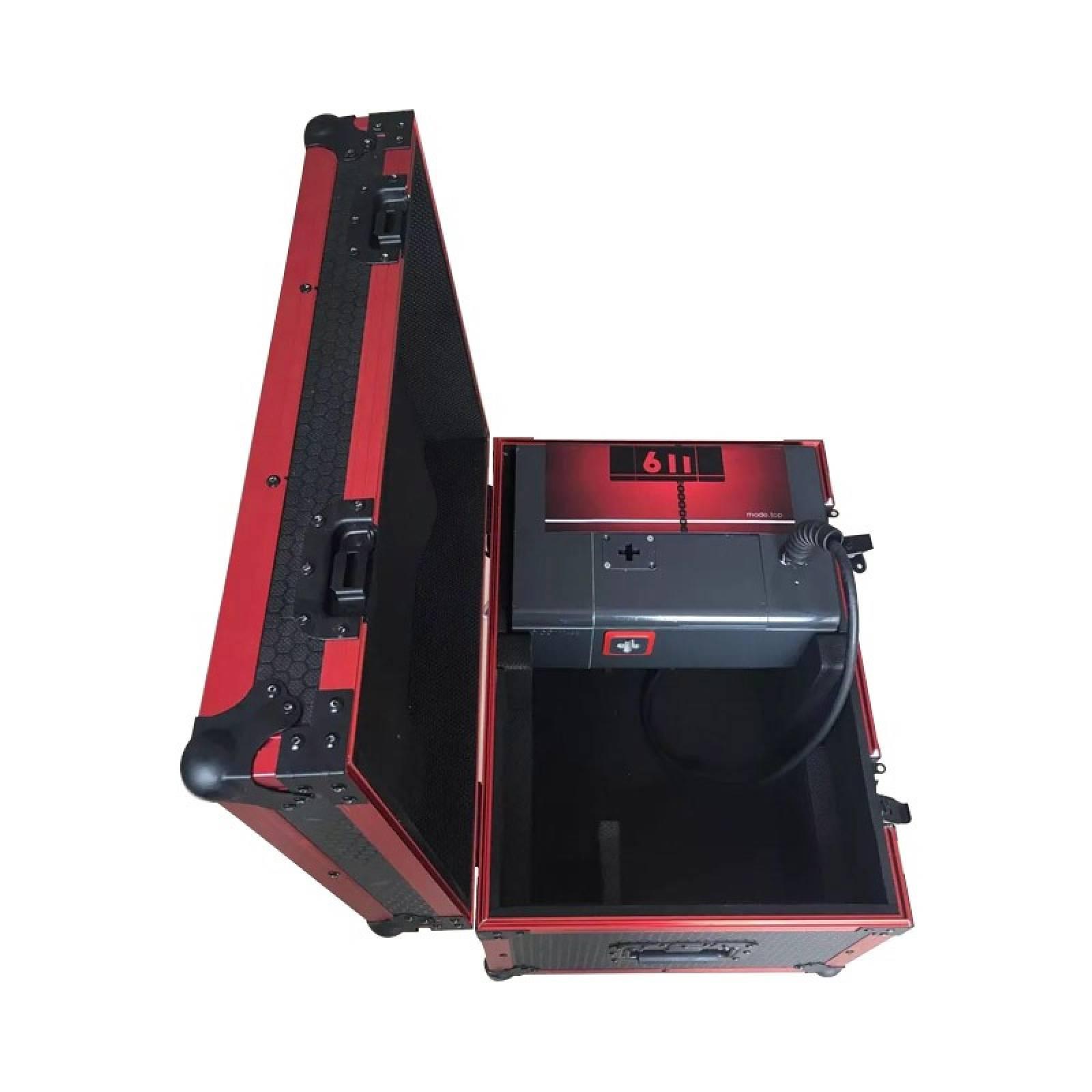 Estuche Caja Dura para Polipasto Electrico 2 en 1 Mode Hoist