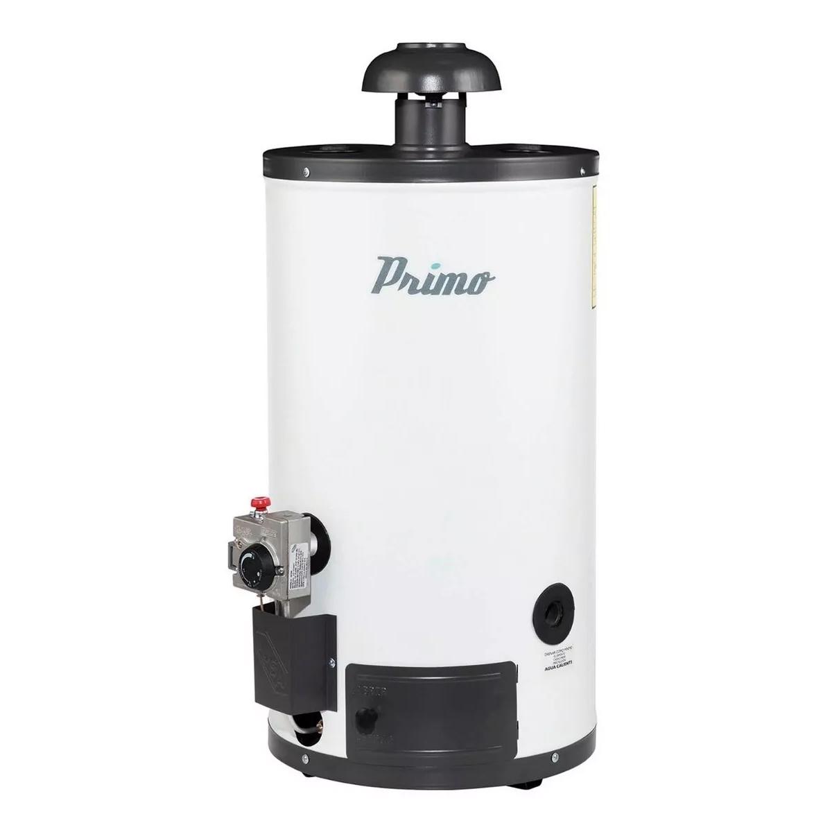 Calentador De Deposito Gas 38 L 1 Servic Cerillo 217790 Iusa