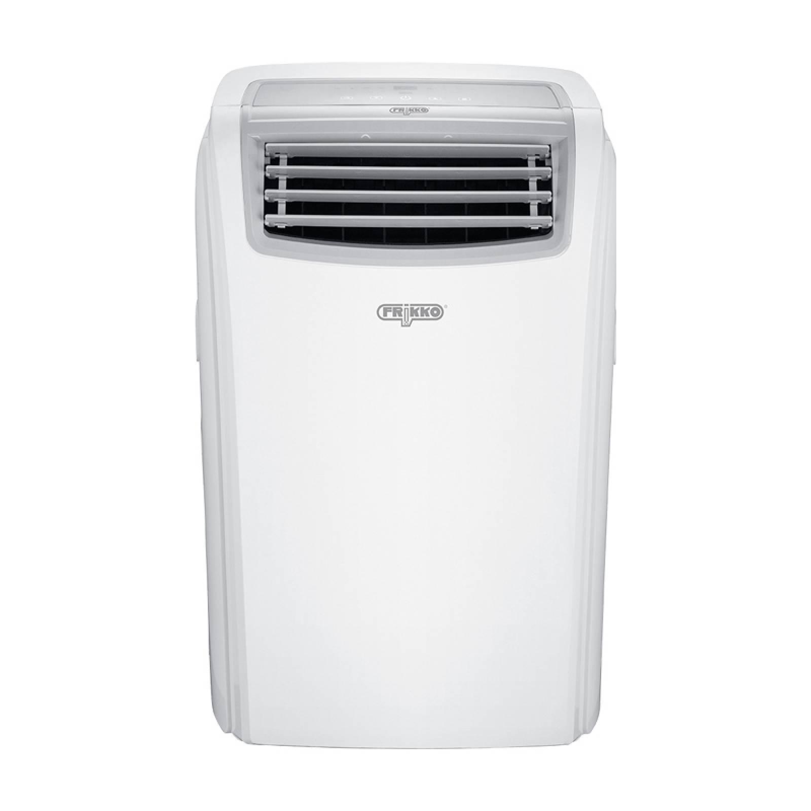 Aire Acondicionado Portatil Frio/Calor 12,000 BTUs 110v