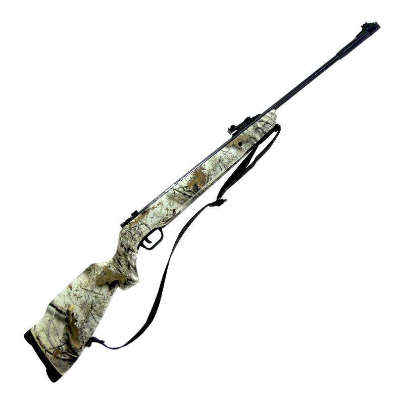 Rifle RM-6000 Resorte Clasica SafariCalibre 5.5 Mendoza