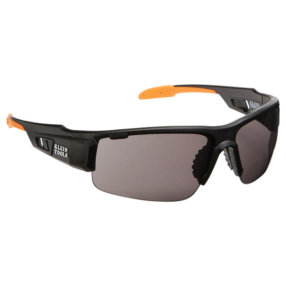 Gafas Lentes Seguridad Profesional Cristal Gris Klein Tools