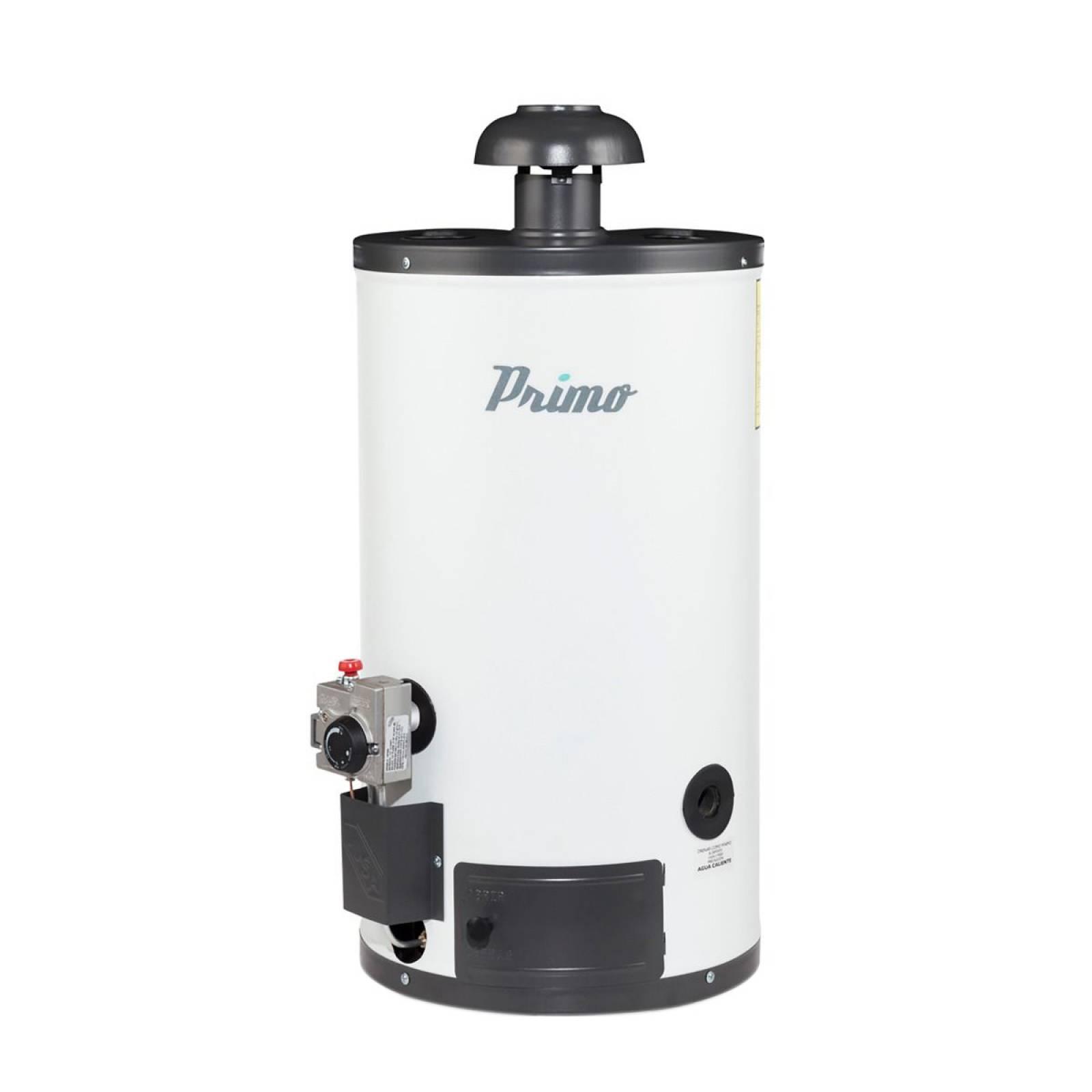 Calentador Deposito Confort Natural Electrico 217817 Iusa