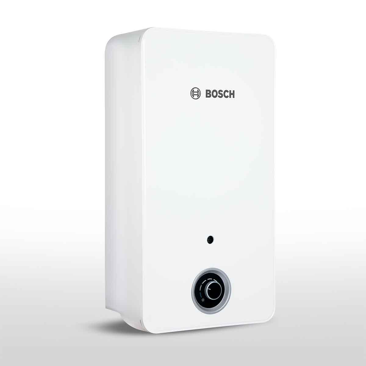 Calentador Instantaneo 1 Servicio Gas LP 7 Lts Balanz Bosch