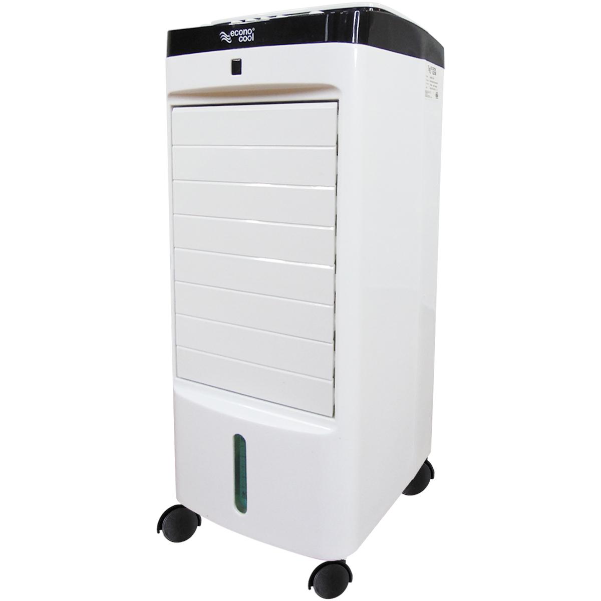 Enfriador Evaporativo Portatil 3 Velocidades Aire Frio Clima