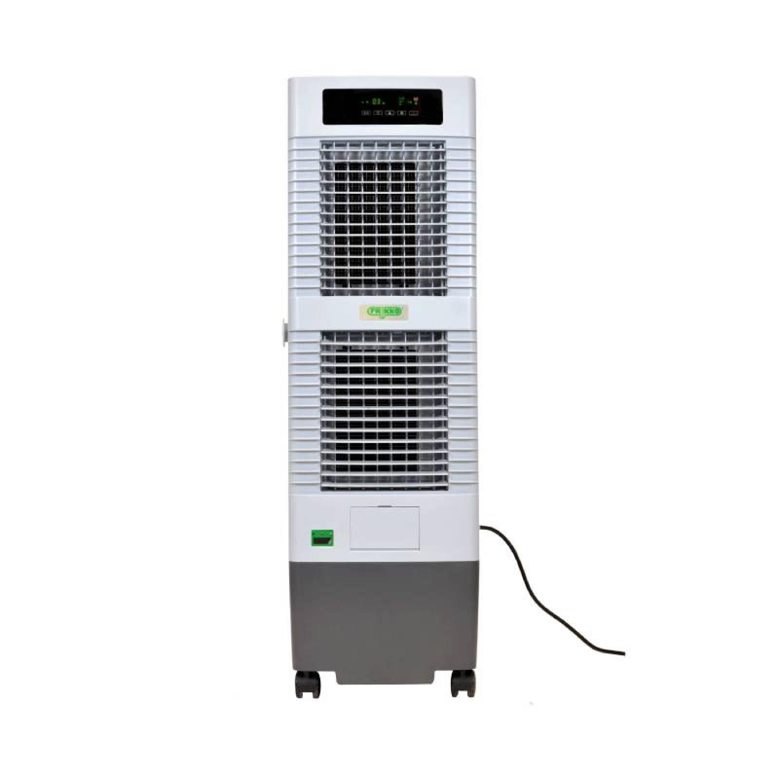 Enfriador Evaporativo 30 Litros Potatil Residencial Frikko