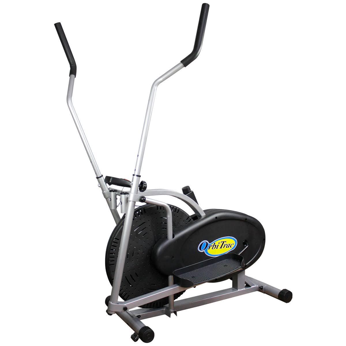 Eliptica Escaladora Bicicleta Fija Fitness Estatica Gym Casa