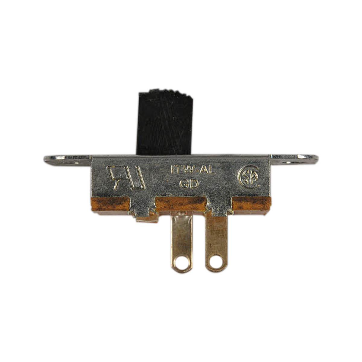 Refaccion Interruptor Para Desbrozadora Black And Decker