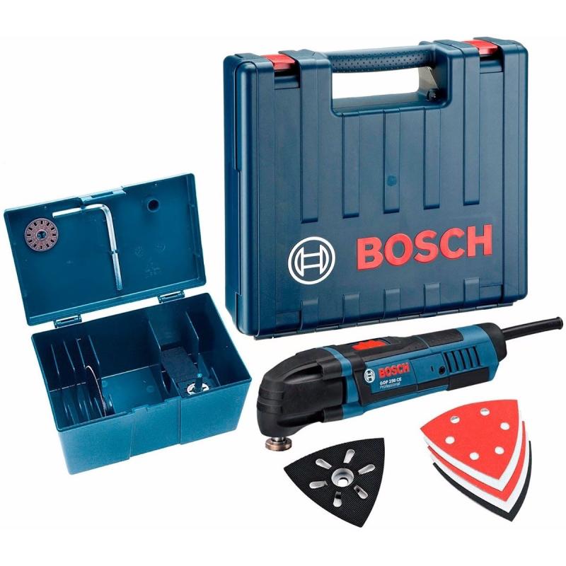 Multicortadora 250W GOP 250 CE Bosch