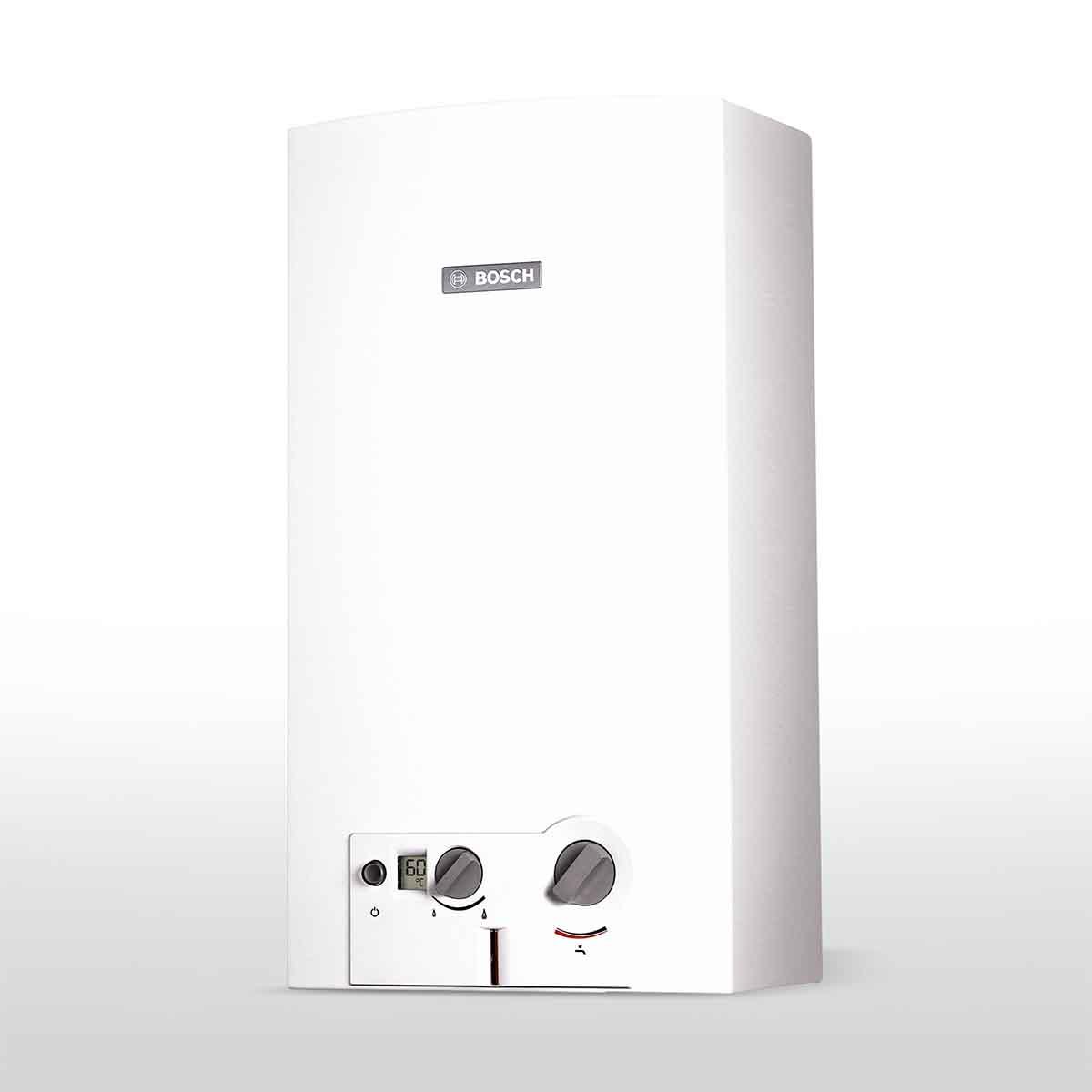 Calentador Instantaneo 3 Servicios Gas LP 16L Minimaxx Bosch