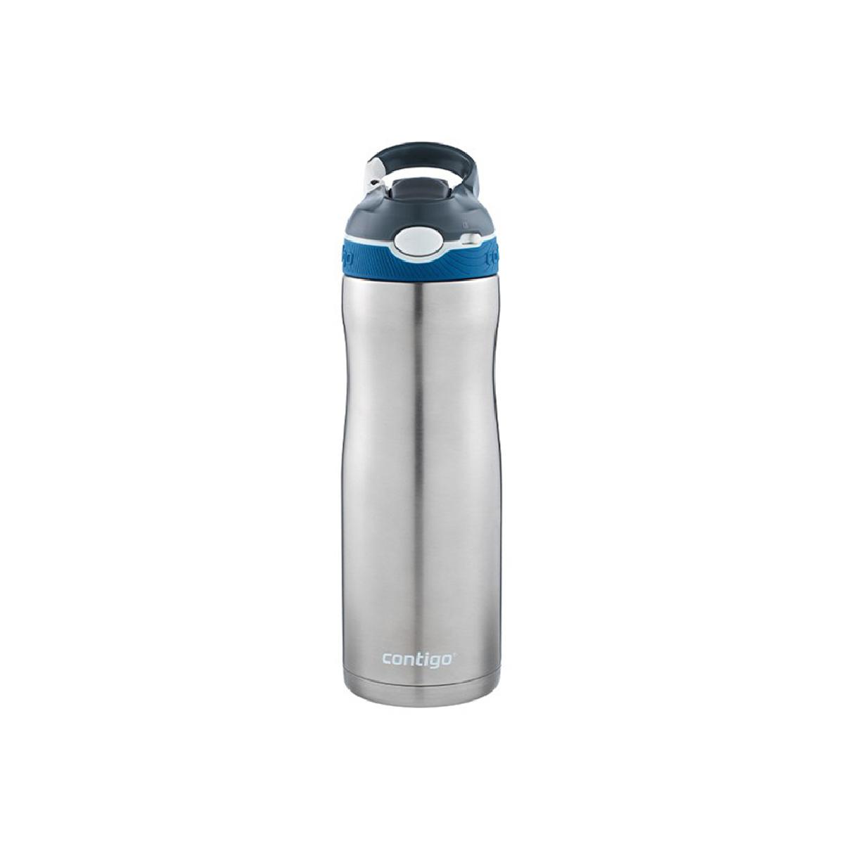 Botella Acero Inox Ashland Chill Autospout 591 Ml Contigo