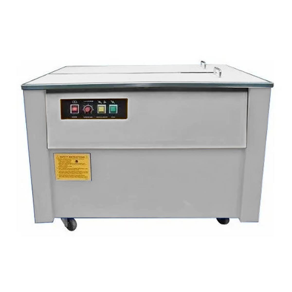 Flejadora Para Fleje De Plastico De 6-15 Mm Semi Automatica