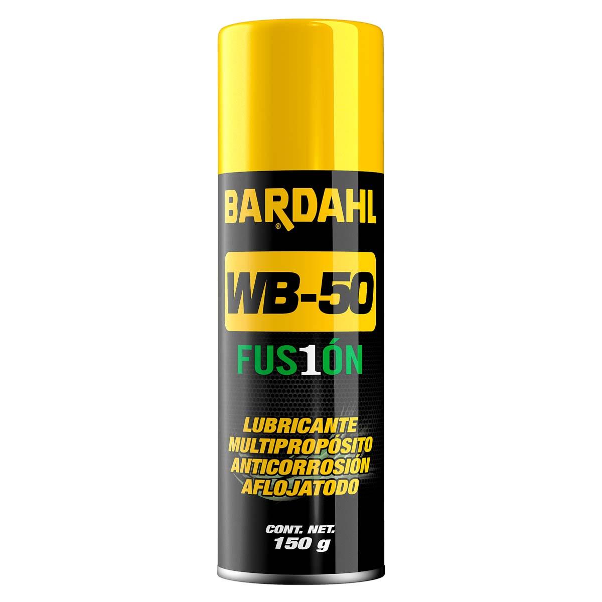 Lubricante Aflojatodo Multiproposito Wb-50 Fusion 150 Gr