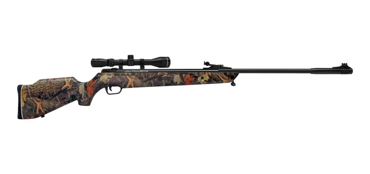 Rifle Rm-6000 Squad Linea Clasica Cal5.5 Mira 3-9x40 Mendoza